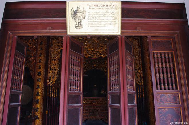 Xich Dang Temple - Vietnam 7