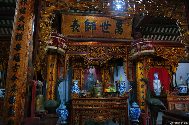 Xich Dang Temple - Vietnam 8