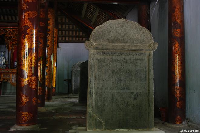 Xich Dang Temple - Vietnam 9