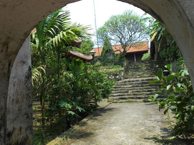 ha nam - pagoda 3