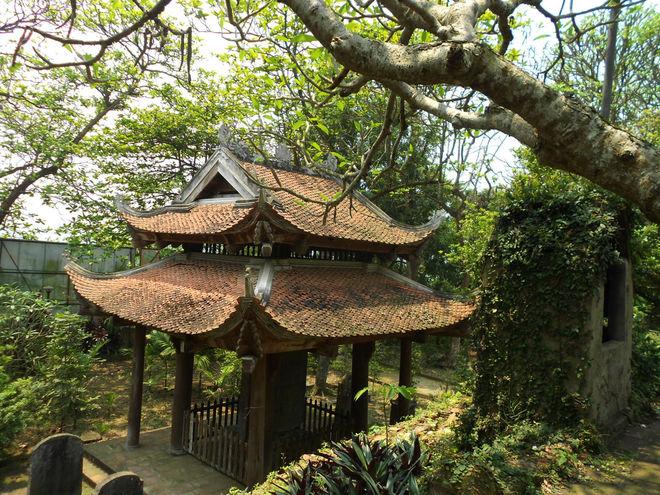 ha nam - pagoda 4
