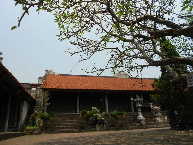 ha nam - pagoda 5