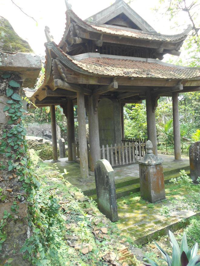 ha nam - pagoda 6