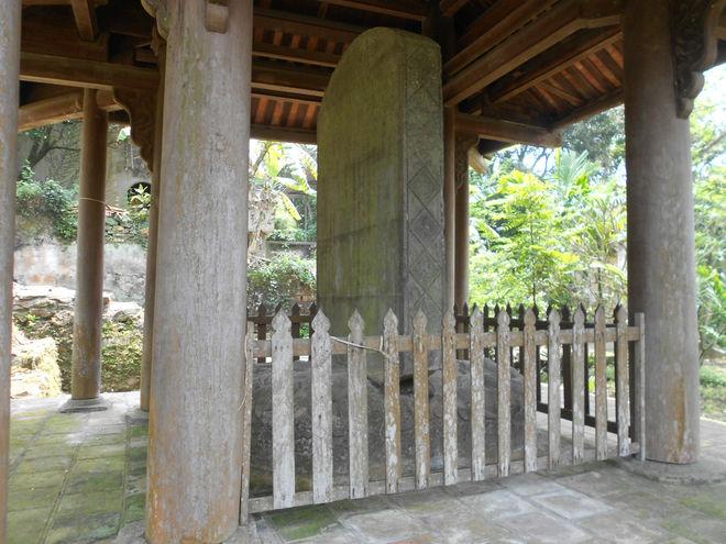 ha nam - pagoda 7