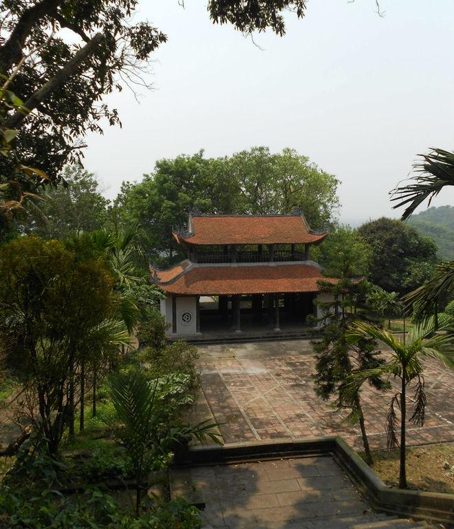 ha nam - pagoda 9