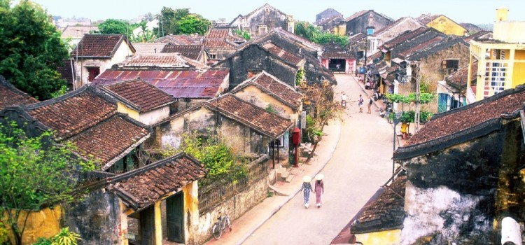 Hoi An – One of the Top Ten Most Romantic Destinations in the World