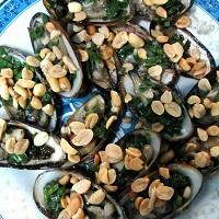 mui ne  shellfish