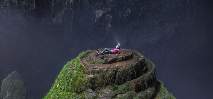 Son Doong Cave And The Wonders That You Must Visit At Least Once In A Lifetime