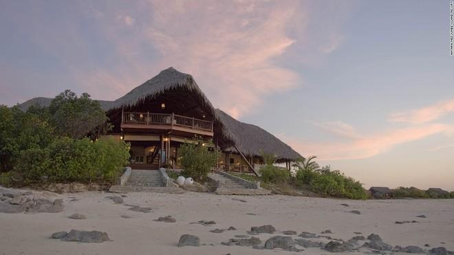 top 10 Most Romantic Destinations - Mozambique