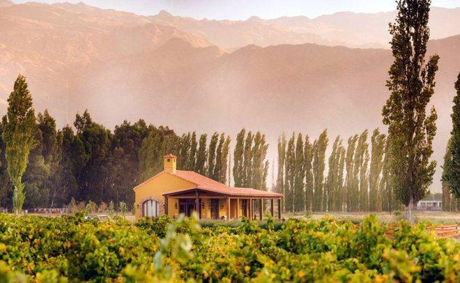 top 10 Most Romantic Destinations - argentina