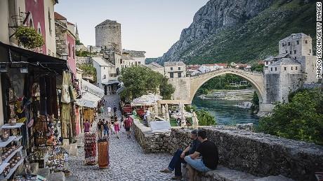 top 10 Most Romantic Destinations - bosnia