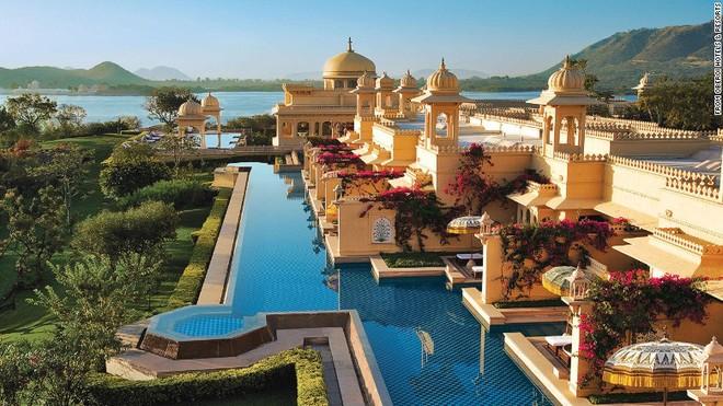 top 10 Most Romantic Destinations  india