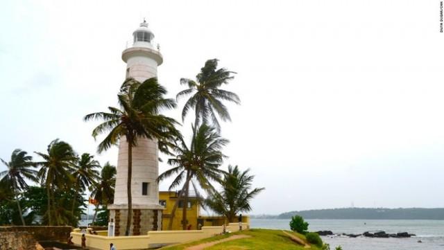 top 10 Most Romantic Destinations - srilanka