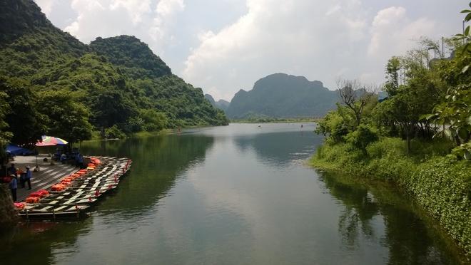 trang an vietnam 1