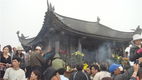 yen tu festival 1
