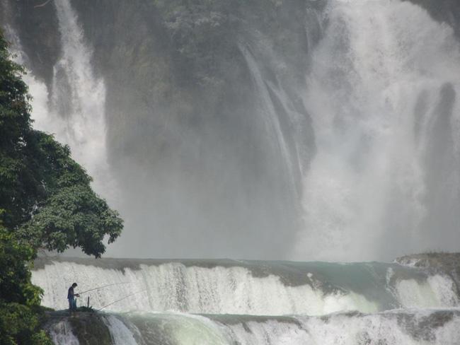 Ban Gioc Waterfall 4