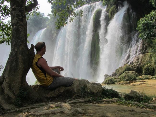 Ban Gioc Waterfall 7