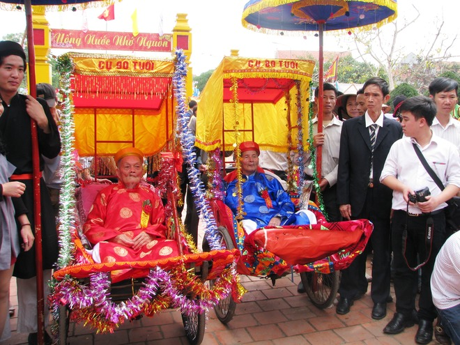Ha Nam Island festival 1