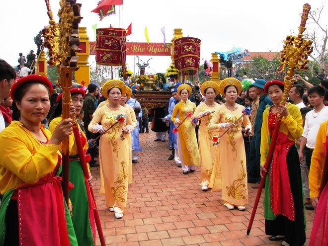 Ha Nam Island festival 2
