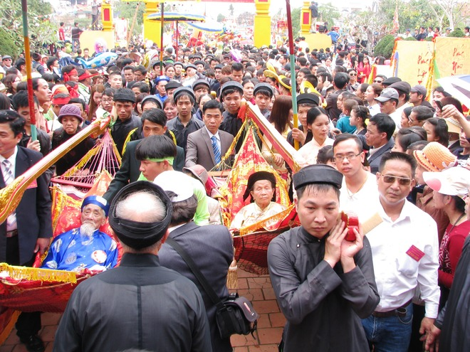 Ha Nam Island festival 3