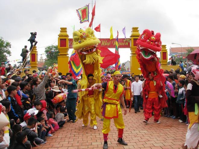 Ha Nam Island festival 4