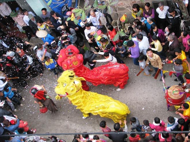 Ha Nam Island festival 5