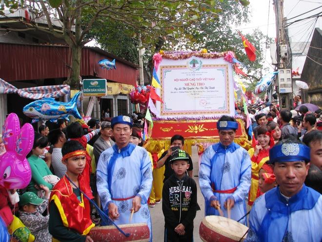 Ha Nam Island festival 7