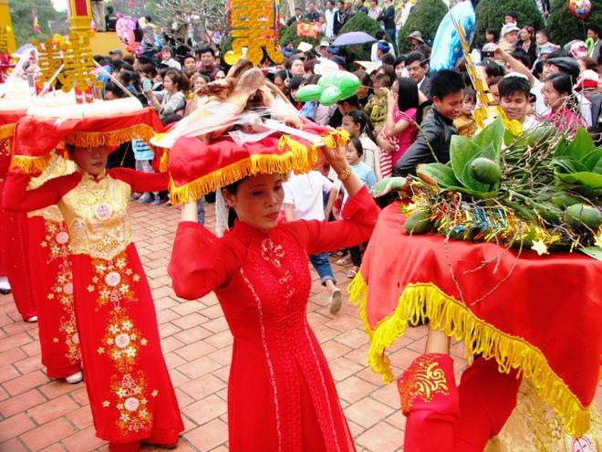 Ha Nam Island festival 8