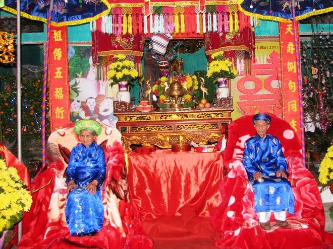 Ha Nam Island festival 9