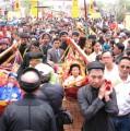 Centennial Ceremony in Ha Nam Island