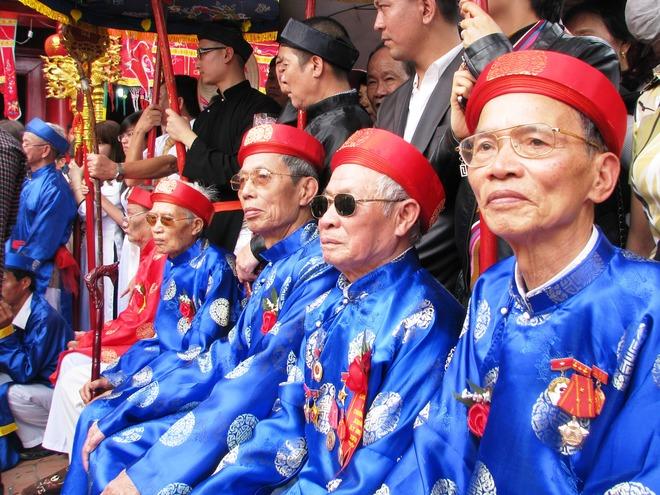 Hai Nam Island festival