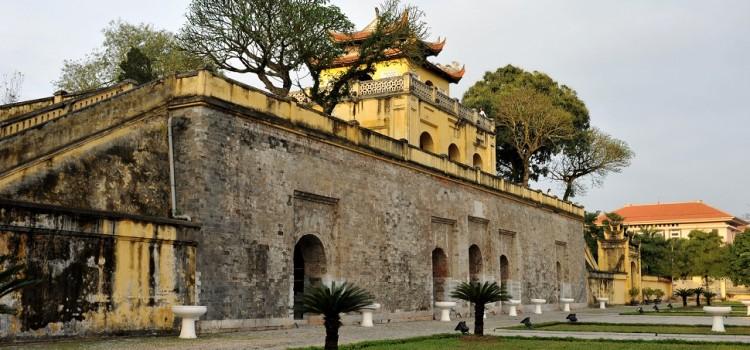 Vietnam in the top destinations in 2015