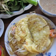 Shrimp Cake – The delicious cuisine of Thanh Hoa