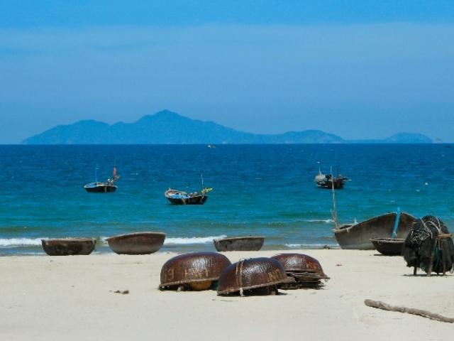 Vietnam in the top destinations