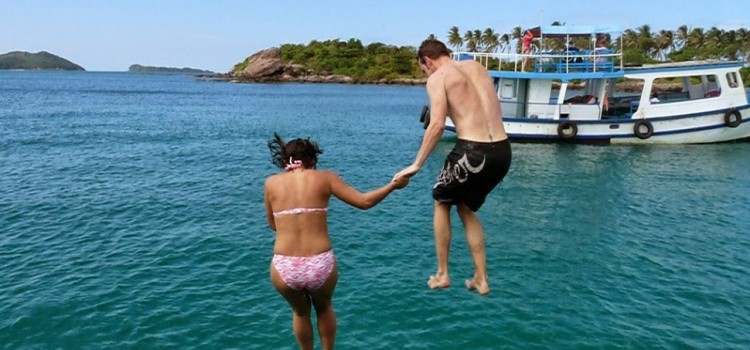 Phu Quoc, one of the most attractive destinations for honeymoon