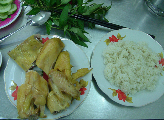 What to eat in Ninh Thuan?