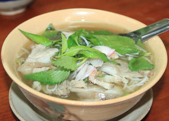 What to eat in Soc Trang
