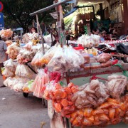 What to eat in Tay Ninh?