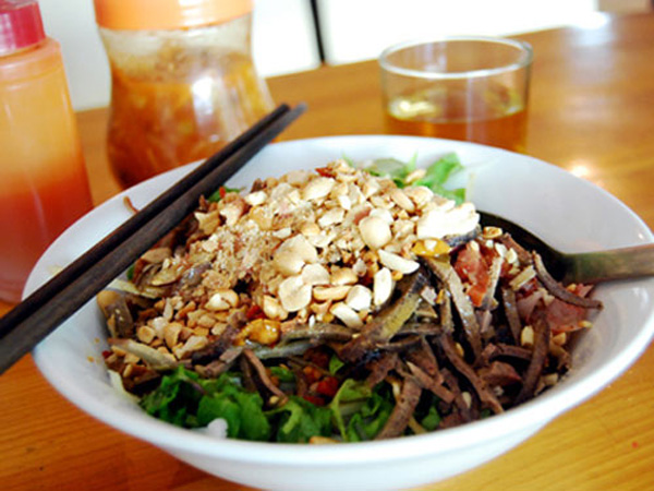 What to eat in Cao Bang