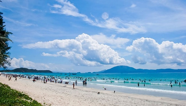 Ho Coc Beach Vietnamflavor